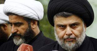«مقتدی» علیه چهره های نزدیک به ایران