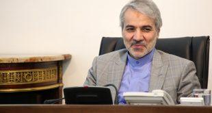 نوبخت :  احمدینژاد برای پرداخت یارانهها ۵هزار میلیارد به بانک مرکزی بدهکار بود
