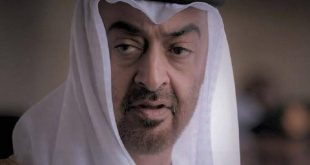 دیدار محرمانه فرمانده ارتش رژیم صهیونیستی با ولیعهد ابوظبی