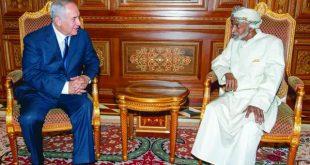الاخبار از راز سفر نتانیاهو به عمان و نقش امارات در این باره پرده برداشت