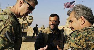 واشنگتن گروههای مسلح سوری مورد حمایت آنکارا را تهدید کرد