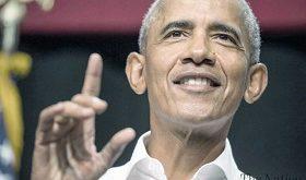 """اوباما: قانون """"اوباماکِر"""" به راه خود ادامه میدهد"""