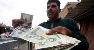 """رویترز: """"ریال"""" ایران روی ریل تقویت قرار گرفته است"""