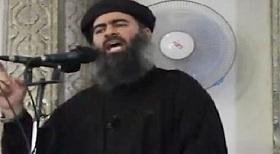 کشته شدن 16 دستیار ارشد ابوبکر بغدادی در حملات ارتش عراق در سوریه