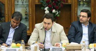 وزارت صنعت متن استعفای مهدیزاده را منتشر کرد