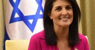 """هیلی: شکست """"معامله قرن"""" عقب گرد به وضعیت ۵۰ سال قبل است/فلسطین بیش از اسرائیل نیازمند صلح است!"""
