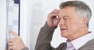 ریه های سالم در میانسالی و کاهش احتمال زوال عقل در پیری