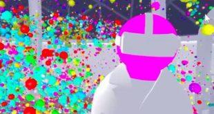 محققان با واقعیت مجازی سرطان را بررسی می کنند