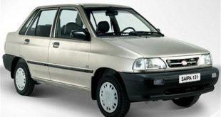 قیمت برخی انواع خودرو رسما افزایش یافت/پراید ٢٨ میلیون تومان شد
