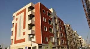 ریزش معاملات مسکن در تهران در بازه ۹ ماهه