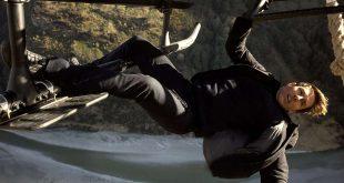 سقوط آخرین فیلم تام کروز در جدول فروش جهانی/ ونوم ماموریت غیرممکن را پشت سر گذاشت
