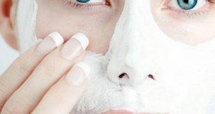 درمان جوش و رفع لکه های پوستی با 2 ماسک کاربردی خانگی