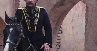 بیوگرافی حسام منظور بازیگر نقش شازده در سریال بانوی عمارت + عکس