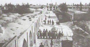 نگاهی به شرایط اجتماعی شهر اردبیل طی جنگ جهانی اول