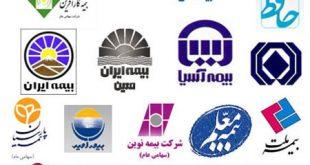 آشنایی با انواع بیمه ها در ایران