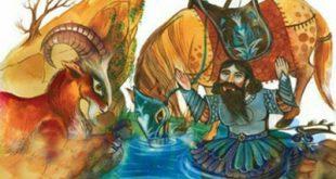 ریشه تاریخی ضرب المثل از هفت خان رستم گذشته