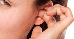 علل و درمان جوش در گوش
