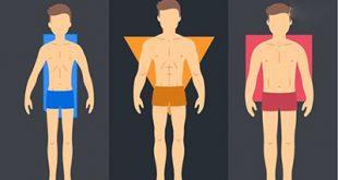 بدنسازی فیتنس؛ چه حرکاتی برای چه فرم اندامی؟