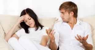 در رابطه جنسی مردان نگران چه مسائلی هستند؟