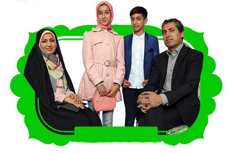 والدین موفق