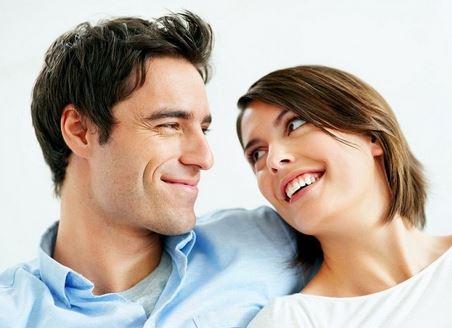 رابطه جنسی با شوهر