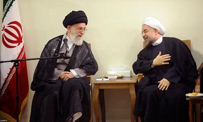 Photo of کلیپ تذکر و اخطار صریح رهبر به حسن روحانی درباره وضعیت اقتصاد کشور