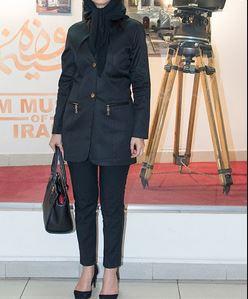 Photo of کلیپ دزدی سه زن مانتویی+دزدی زن زن زیبای چادری در طلا فروشی