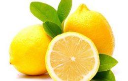 کاربرد های لیمو ترش