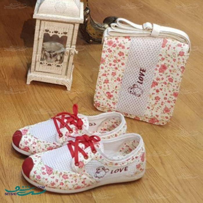 Photo of انواع کفش و کیف دخترانه، زنانه و مردانه با قیمت های استثنایی