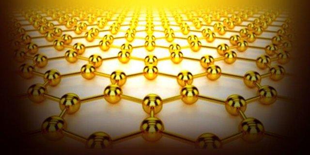 افزایش ذخایر انرژی خورشیدی با نانوذرات طلا