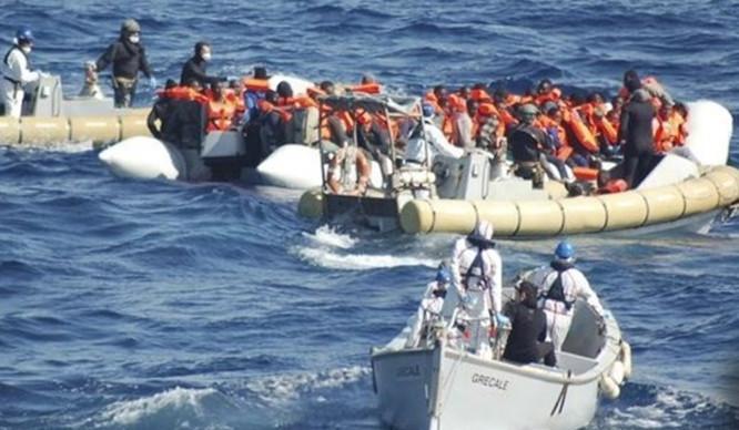 غرق کشتی حامل مهاجران در قبرس/ ۱۶ کشته و ۳۰ مفقودی