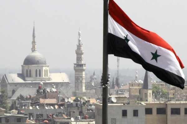 آمریکا چند فرد و شرکت سوری و لبنانی را تحریم کرد
