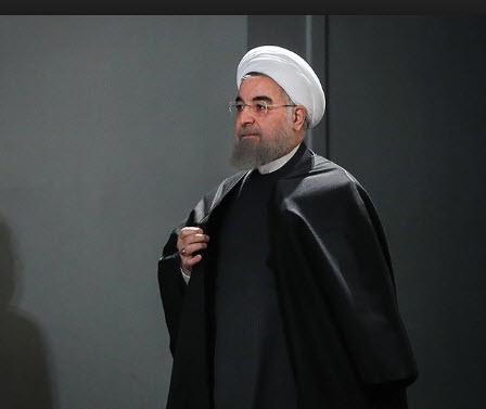 گازانبر ضد روحاني؛ اين بار در دست طلايي