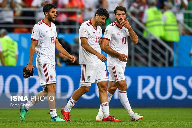 لطفی که آدیداس به فوتبال ایران کرد/ شری که شاید خیر باشد!