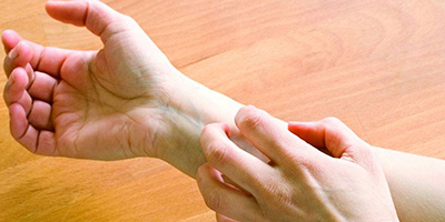 Photo of این نشانهها شما را از عفونت پوستتان باخبر میکنند