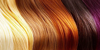 Photo of ترکیب رنگ مو، ۱۷ فرمول رنگ موی پرطرفدا