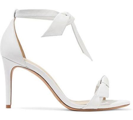 جدیدترین مدل کفش عروس