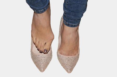 Photo of راهنمای انتخاب کفش مناسب با فرم پا