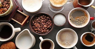 نکات مهم برای دم کردن قهوه