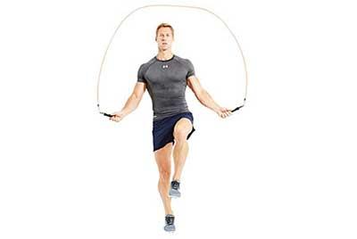 فواید طناب زدن در بدنسازی و تناسب اندام