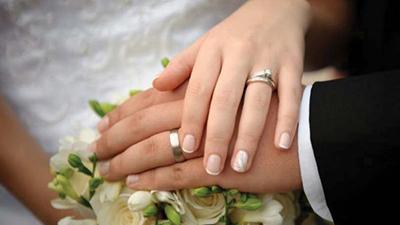 ازدواج درمانگاه نیست