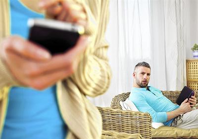 دلایلی که باعث میشود زنان به مردان خیانت کنند