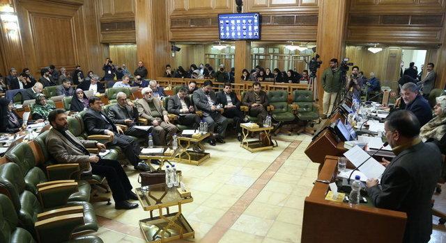 Photo of اعطا: کسی از اعضای شورای شهر تهران دستگیر نشده است