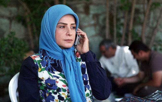 سیما تیرانداز بازیگر نقش اصلی سریال «محکومین۲» شد