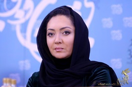 خاطره جالب نیکی کریمی از عزتالله انتظامی/ عکس