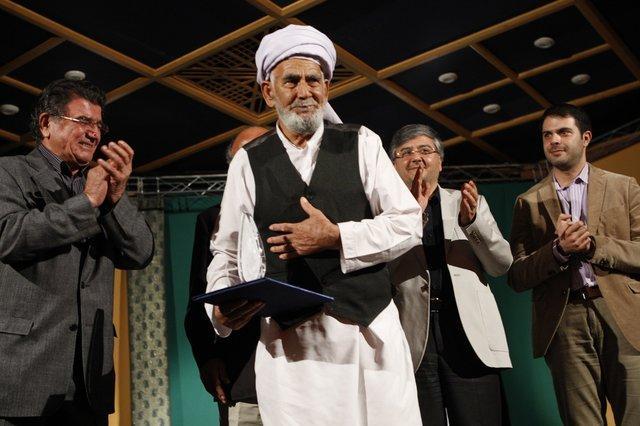 Photo of «مراد علی سالار احمدی» اولین خواننده مقام «نوایی» درگذشت