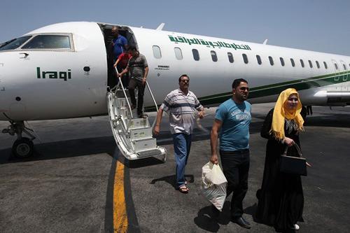 Photo of تایید ادعای استفاده جنسی مردان عراقی از زنان ایران
