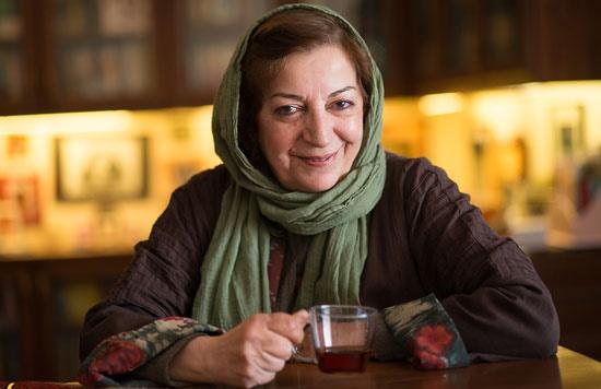 مرضیه برومند: هنرمندان خارجی نترسیدند مُهر ایران در پاسپورتشان بخورد