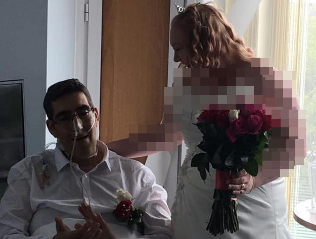 ازدواجی که 13 ساعت بیشتر دوام نداشت