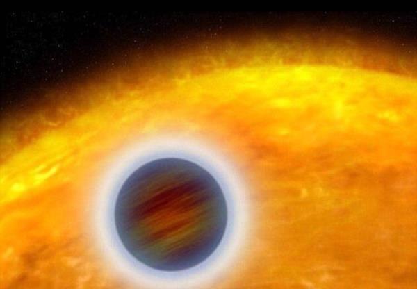 داغ ترین سیاره جهان رصد شد